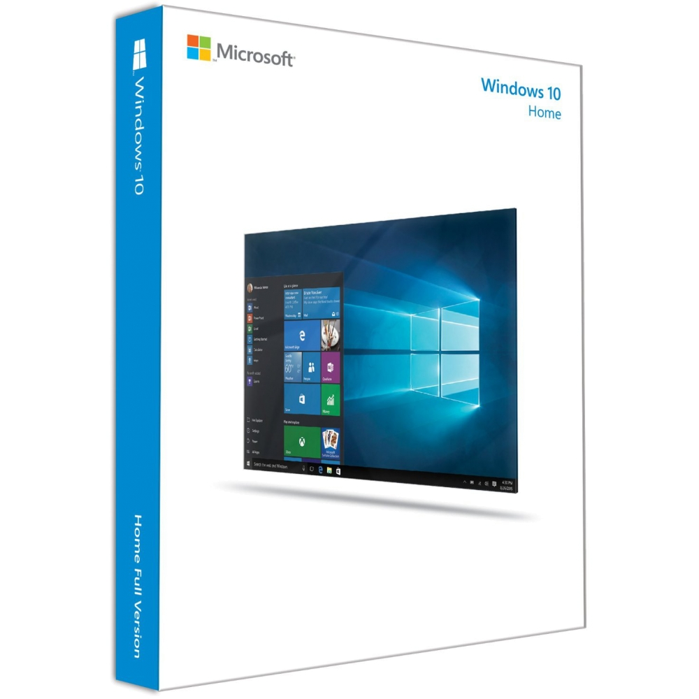 poza software Windows 10